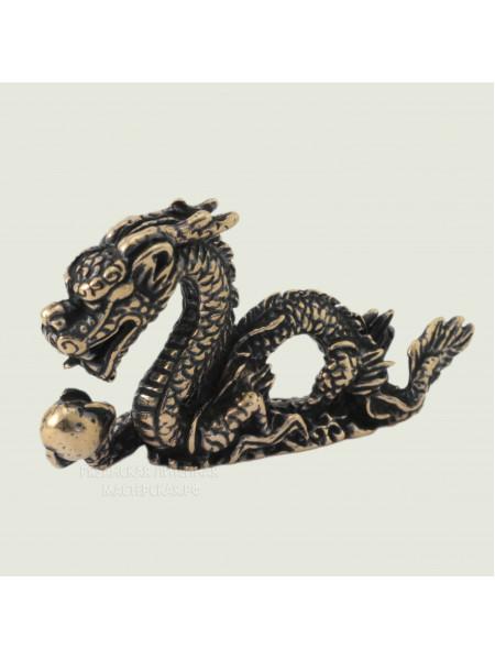 Китайский дракон Фуцанлун