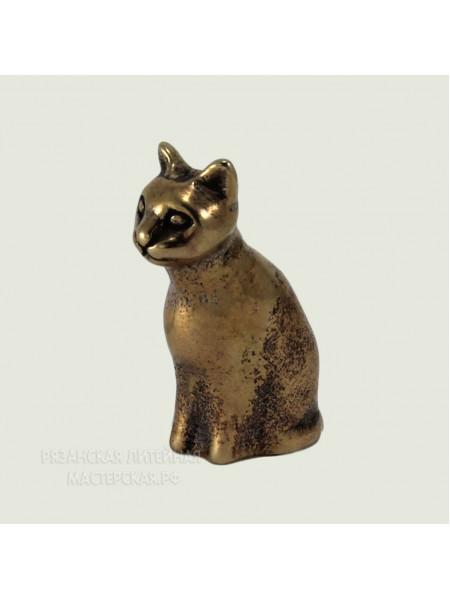 Кошка из Плёса
