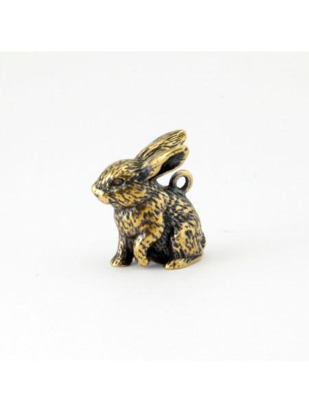 Заяц подвеска