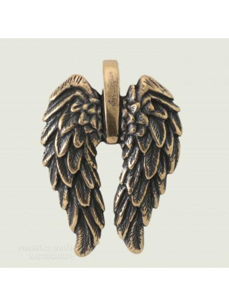 Крылья подвеска
