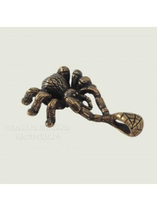 Большой паук подвеска