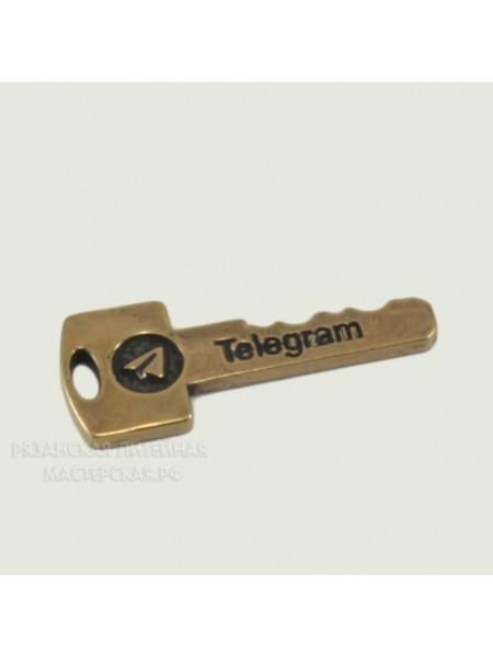 Ключ шифрования Телеграм