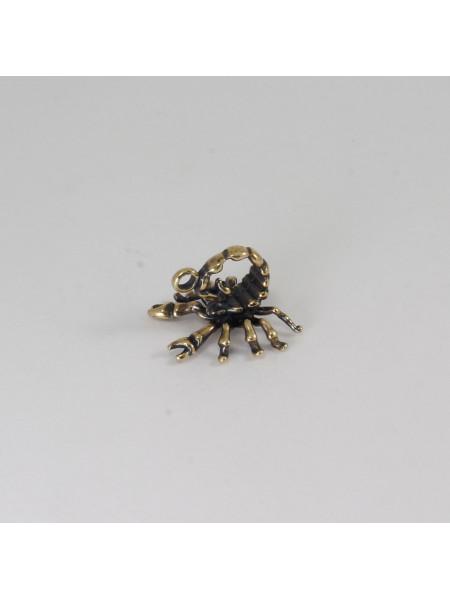 Скорпион маленький