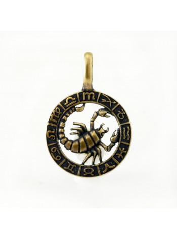 Скорпион подвеска