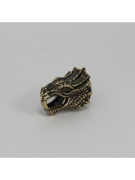 Концевик голова Дракона