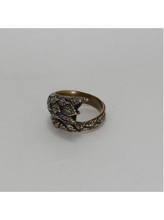 Основа для кольца Листочки