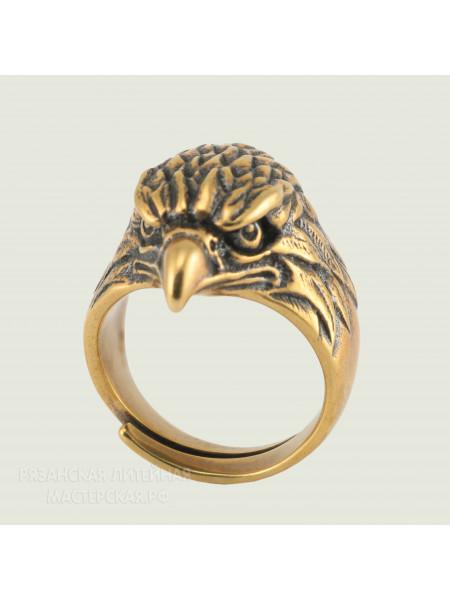Кольцо Орёл 2