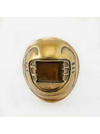 Кольцо Маска сварщика