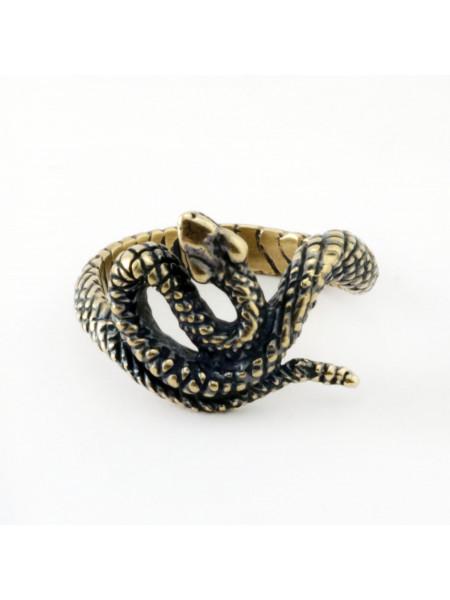 Кольцо Змея № 2