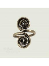 Кольцо Спиральки