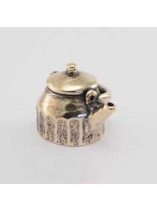 Наперсток Чайник