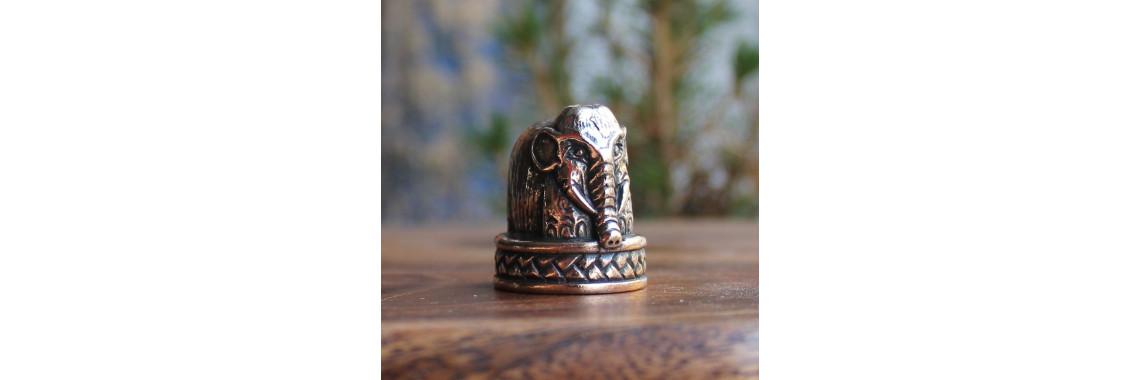 Напёрсток мамонт
