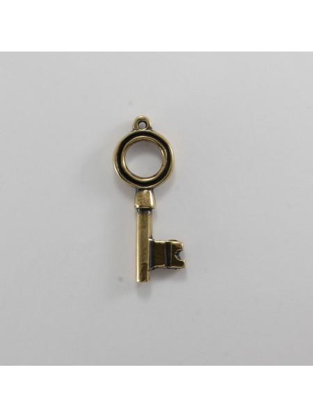Ключик привеска