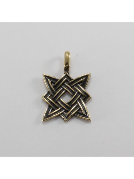 Звезда Руси прорезная